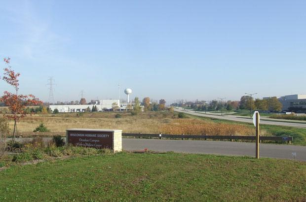 Saukville WI | Industrial Park